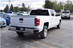 2018 Silverado 1500 Crew Cab 4x4 Pickup #B7362 - photo 2