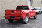 2018 Silverado 1500 Double Cab 4x4, Pickup #B7479 - photo 2