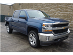 2018 Silverado 1500 Crew Cab 4x4, Pickup #B7716 - photo 1