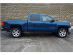 2018 Silverado 1500 Crew Cab 4x4, Pickup #B7716 - photo 3