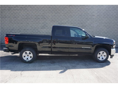 2018 Silverado 1500 Double Cab 4x4, Pickup #B8071 - photo 3