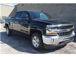 2018 Silverado 1500 Double Cab 4x4, Pickup #B8071 - photo 1