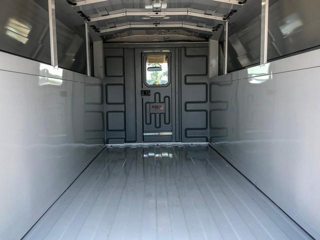 2019 Express 3500 4x2,  Service Utility Van #236608 - photo 10