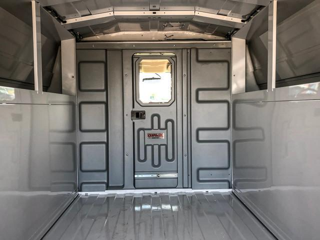 2019 Express 3500 4x2,  Service Utility Van #236608 - photo 11