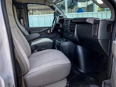 2019 Express 3500 4x2,  Service Utility Van #236608 - photo 26