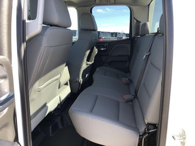 2019 Silverado 2500 Double Cab 4x4, Knapheide Steel Service Body #239793 - photo 18