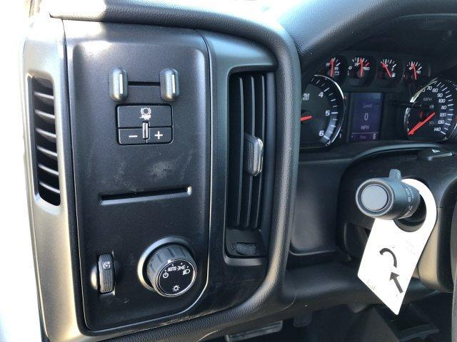 2019 Silverado 2500 Double Cab 4x4, Knapheide Steel Service Body #239793 - photo 24