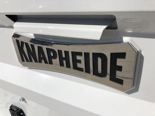 2019 Silverado 2500 Double Cab 4x4, Knapheide Steel Service Body #239793 - photo 8