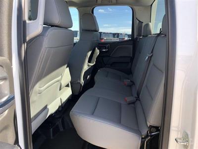 2019 Silverado 2500 Double Cab 4x4, Knapheide Steel Service Body #239793 - photo 19