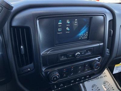 2019 Silverado 2500 Double Cab 4x4, Knapheide Steel Service Body #239793 - photo 27