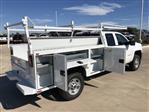 2019 Silverado 2500 Double Cab 4x4, Knapheide Steel Service Body #239793 - photo 2
