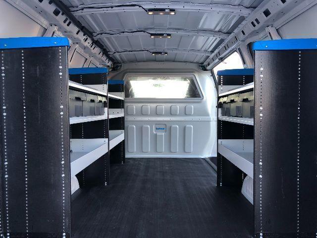 2020 Chevrolet Express 2500 4x2, Sortimo Upfitted Cargo Van #262995 - photo 1