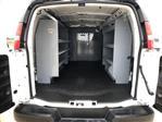 2018 Express 2500 4x2,  Harbor Upfitted Cargo Van #339281 - photo 1