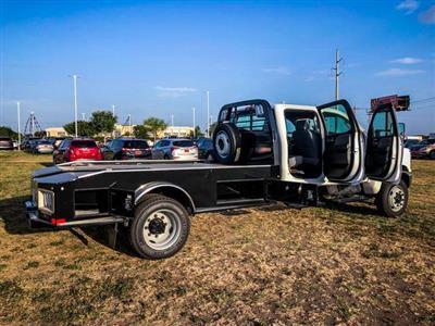 2019 Silverado 5500 Crew Cab DRW 4x4, CM Truck Beds ER Model Hauler Body #377351 - photo 10