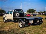 2019 Silverado 5500 Crew Cab DRW 4x4, CM Truck Beds ER Model Hauler Body #377351 - photo 7