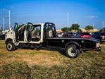 2019 Silverado 5500 Crew Cab DRW 4x4, CM Truck Beds ER Model Hauler Body #377351 - photo 8
