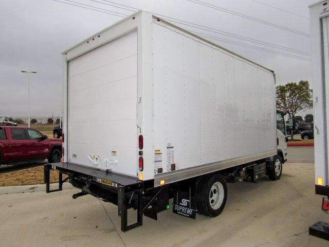 2018 LCF 4500XD Regular Cab 4x2,  Supreme Dry Freight #K00581 - photo 1