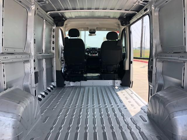 2020 Ram ProMaster 1500 Standard Roof FWD, Empty Cargo Van #P14102 - photo 1