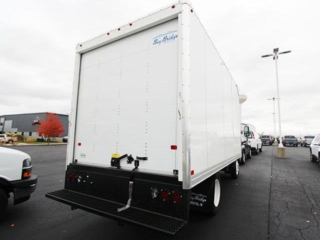 2019 Chevrolet LCF 4500 Regular Cab DRW 4x2, Bay Bridge Cutaway Van #BH92092 - photo 1