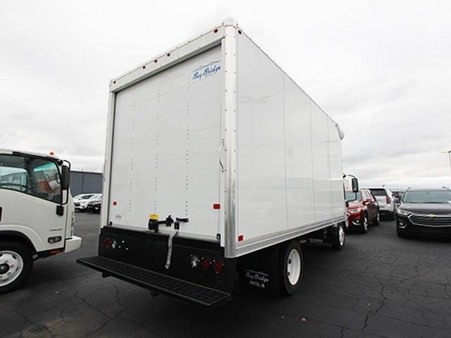 2019 Chevrolet LCF 4500 Regular Cab DRW 4x2, Bay Bridge Cutaway Van #BH92093 - photo 1
