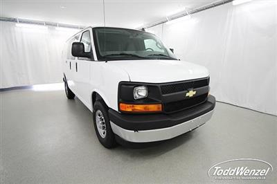 2018 Express 2500 4x2,  Empty Cargo Van #GF81868 - photo 3
