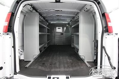 2018 Express 2500 4x2,  Upfitted Cargo Van #GH81897 - photo 2