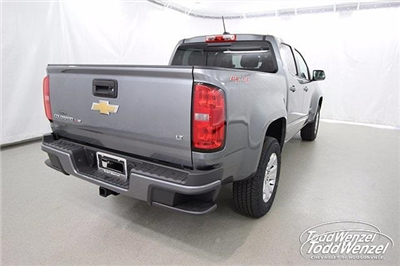 2018 Colorado Crew Cab 4x4, Pickup #RH80630 - photo 2