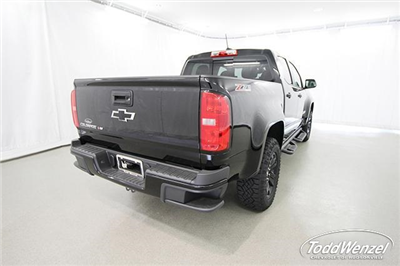 2018 Colorado Crew Cab 4x4, Pickup #RH80650 - photo 2