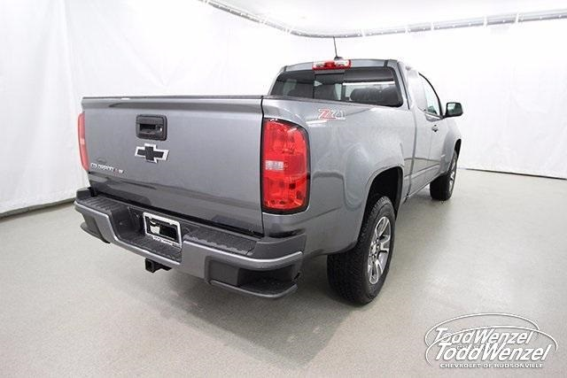 2018 Colorado Extended Cab 4x4, Pickup #RH80677 - photo 2