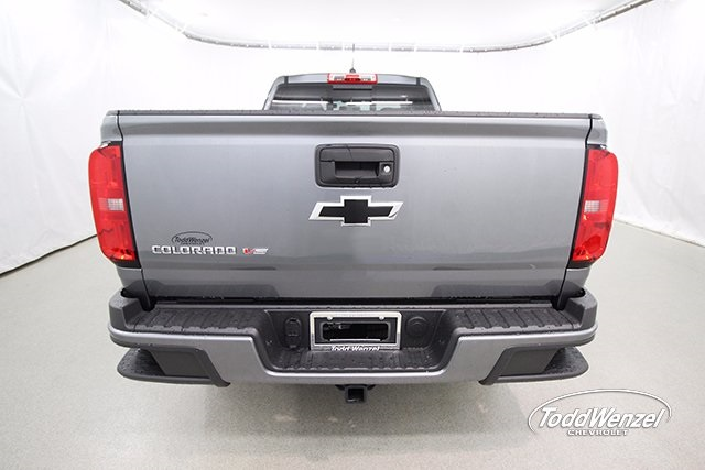 2018 Colorado Extended Cab 4x4 Pickup #RH80677 - photo 7