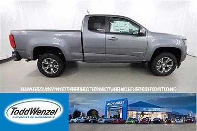2018 Colorado Extended Cab 4x4, Pickup #RH80677 - photo 1