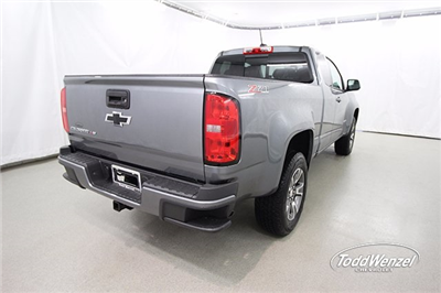 2018 Colorado Extended Cab 4x4 Pickup #RH80677 - photo 2