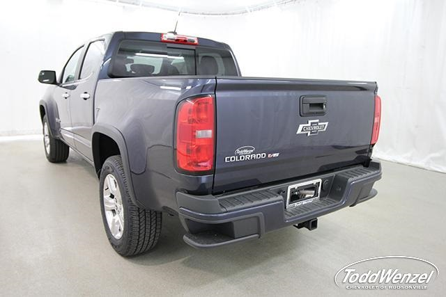 2018 Colorado Crew Cab 4x4,  Pickup #RH81347 - photo 6