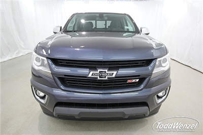 2018 Colorado Crew Cab 4x4,  Pickup #RH81347 - photo 4