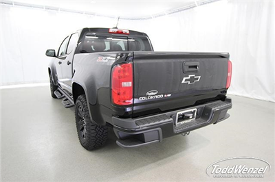 2018 Colorado Crew Cab 4x4,  Pickup #RH81387 - photo 6