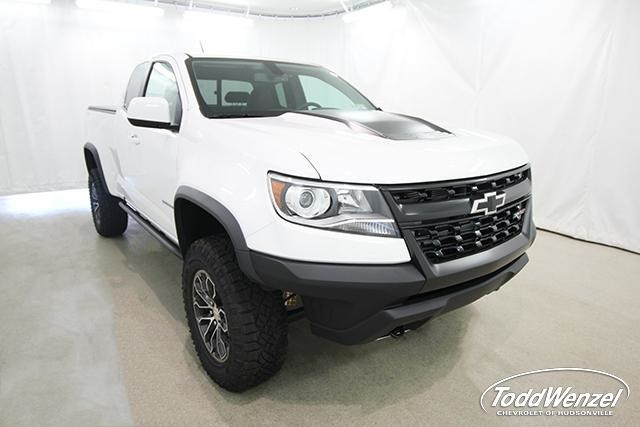 2019 Colorado Extended Cab 4x4,  Pickup #RH90144 - photo 3