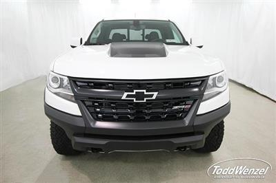 2019 Colorado Extended Cab 4x4,  Pickup #RH90144 - photo 4