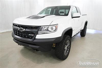 2019 Colorado Extended Cab 4x4,  Pickup #RH90144 - photo 5