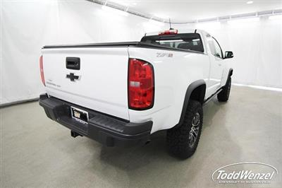 2019 Colorado Extended Cab 4x4,  Pickup #RH90144 - photo 2