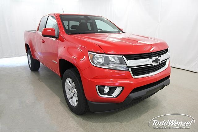 2019 Colorado Extended Cab 4x4,  Pickup #RH90145 - photo 3
