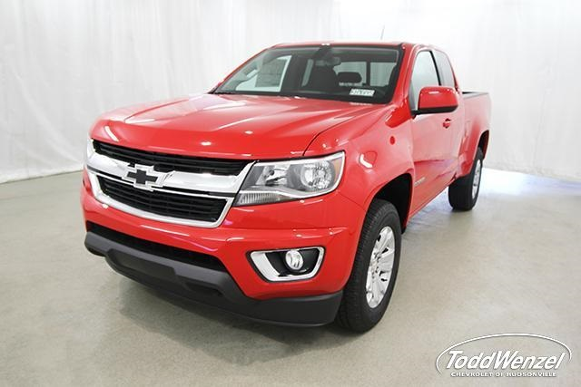 2019 Colorado Extended Cab 4x4,  Pickup #RH90145 - photo 5