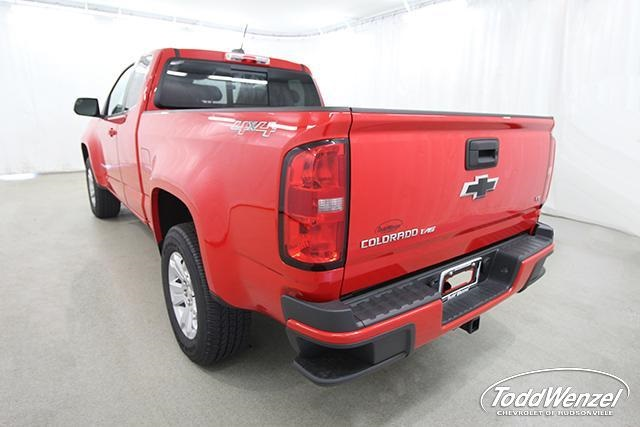 2019 Colorado Extended Cab 4x4,  Pickup #RH90145 - photo 6