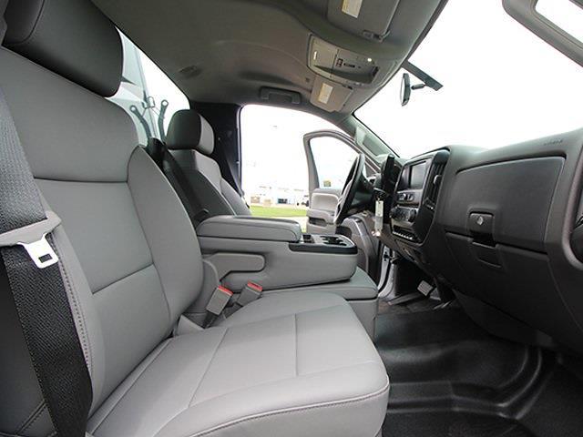 2020 Silverado 5500 Regular Cab DRW 4x4,  Crysteel E-Tipper Dump Body #SH01301 - photo 12