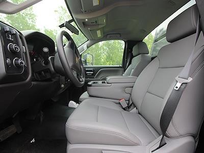 2020 Silverado 5500 Regular Cab DRW 4x4,  Crysteel E-Tipper Dump Body #SH01301 - photo 11
