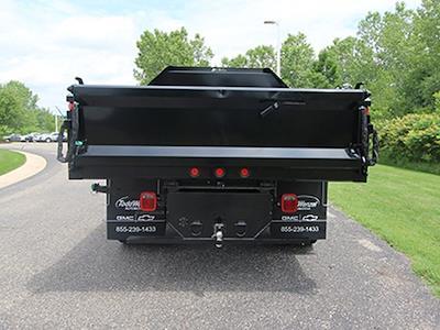 2020 Silverado 5500 Regular Cab DRW 4x4,  Crysteel E-Tipper Dump Body #SH01301 - photo 8
