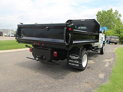 2020 Silverado 5500 Regular Cab DRW 4x4,  Crysteel E-Tipper Dump Body #SH01301 - photo 2