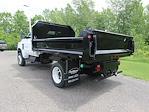 2020 Silverado 5500 Regular Cab DRW 4x4,  Crysteel E-Tipper Dump Body #SH01301 - photo 7