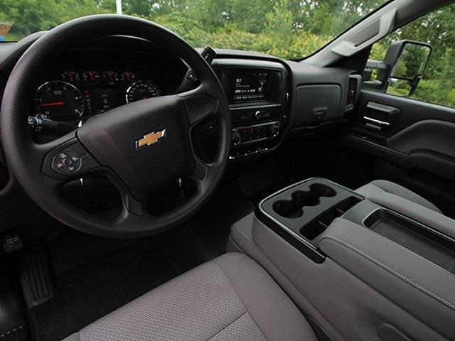 2020 Chevrolet Silverado 5500 Regular Cab DRW 4x2, Switch N Go Drop Box Hooklift Body #SH01496 - photo 13
