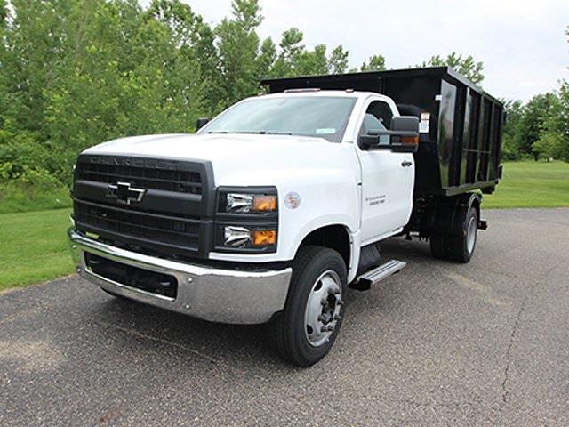 2020 Chevrolet Silverado 5500 Regular Cab DRW 4x2, Switch N Go Drop Box Hooklift Body #SH01496 - photo 6
