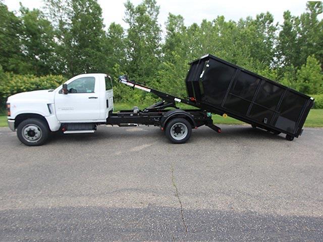 2020 Silverado 5500 Regular Cab DRW 4x2,  Switch N Go Drop Box Hooklift Body #SH01496 - photo 7